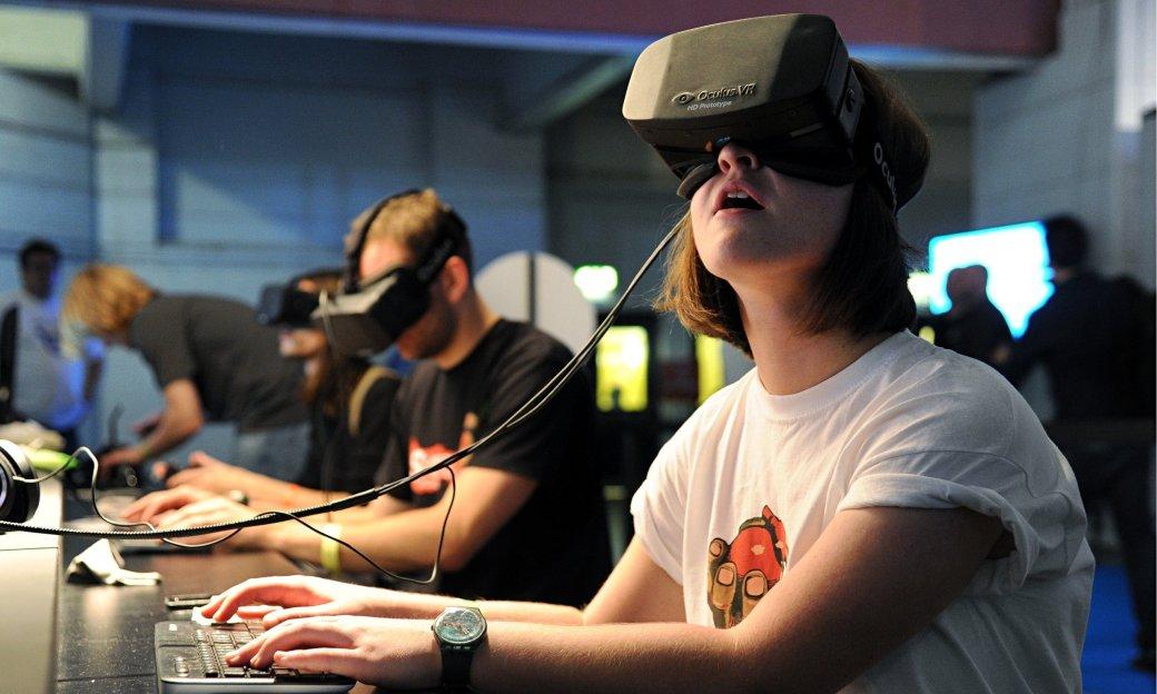 Палмер Лаки: «Мы не зарабатываем на продажах Oculus Rift». - Изображение 1