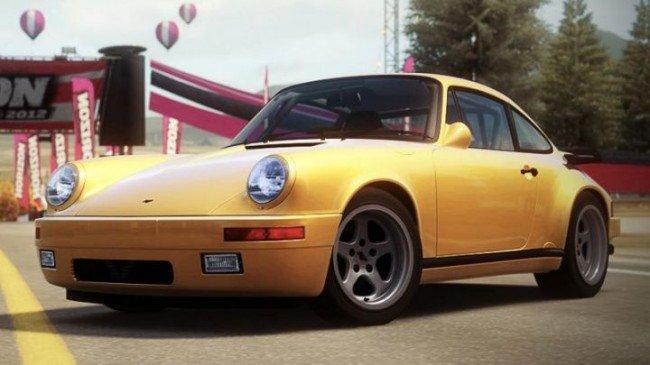 6 игровых ролей Porsche 911 - Изображение 4