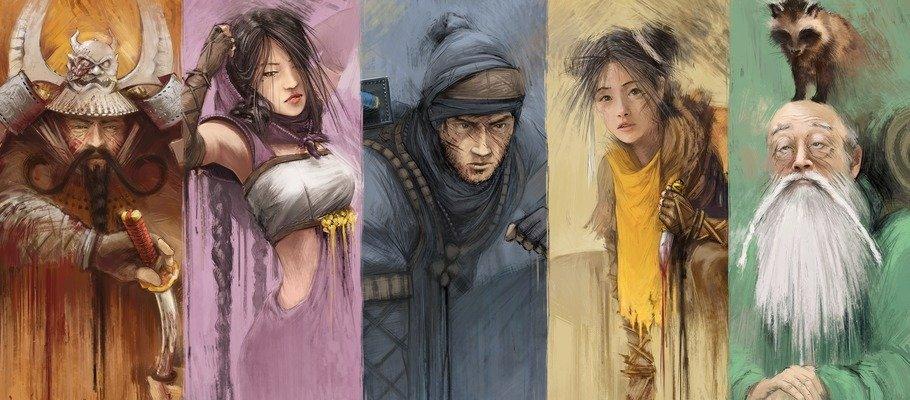 Рецензия на Shadow Tactics: Blades of the Shogun. Обзор игры - Изображение 4