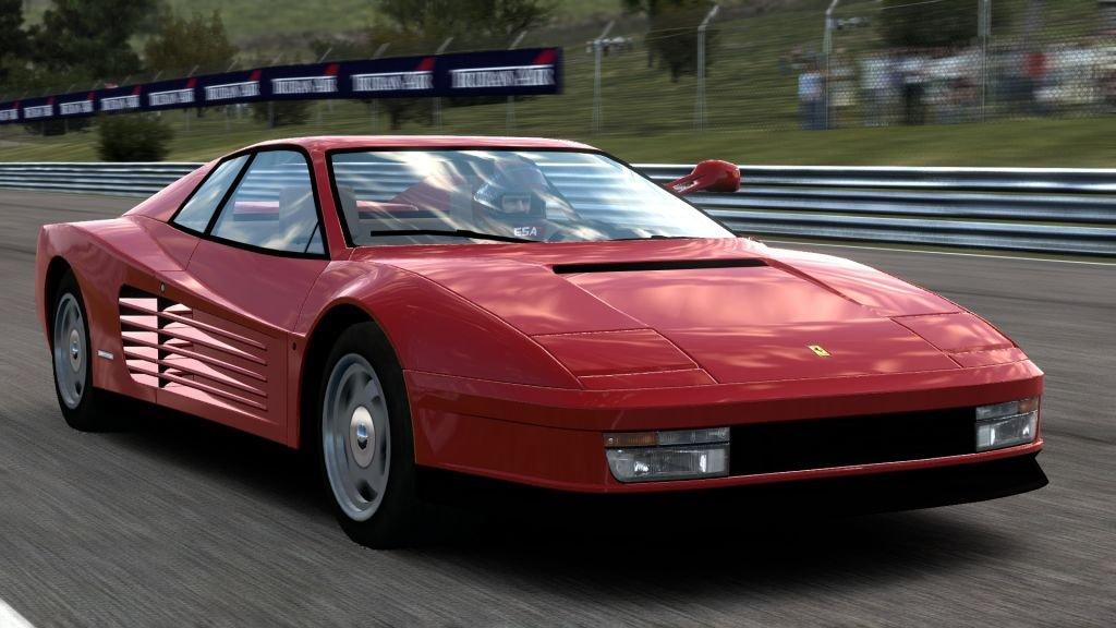 Десять игр, в которых вы можете прокатиться на Ferrari - Изображение 5