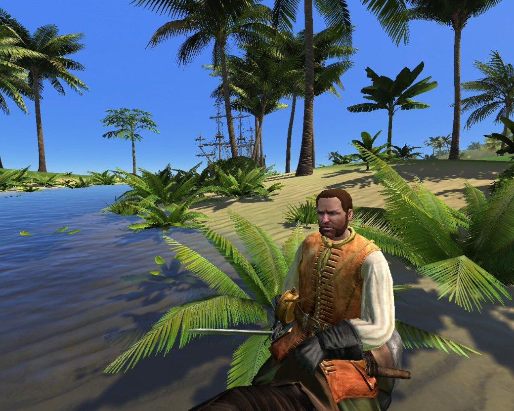Новые Корсары: превью «Огнем и мечом 2: На Карибы!» - Изображение 4