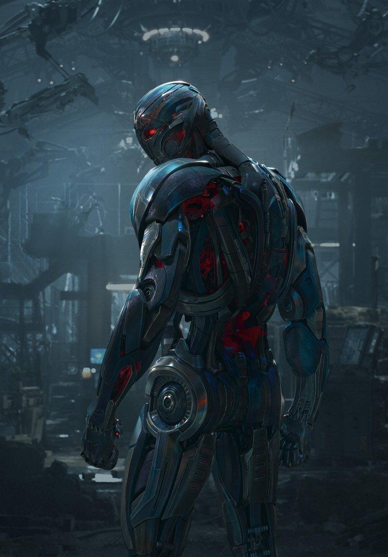 Рецензия на «Мстителей: Эра Альтрона» - Изображение 18