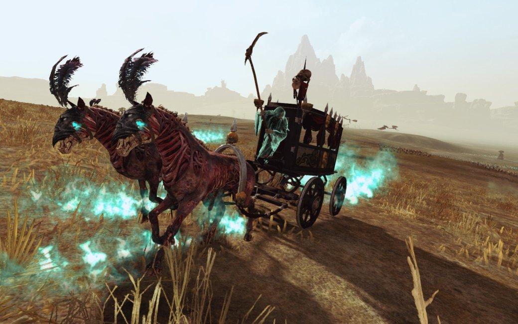 Рецензия на Total War: Warhammer. Обзор игры - Изображение 19