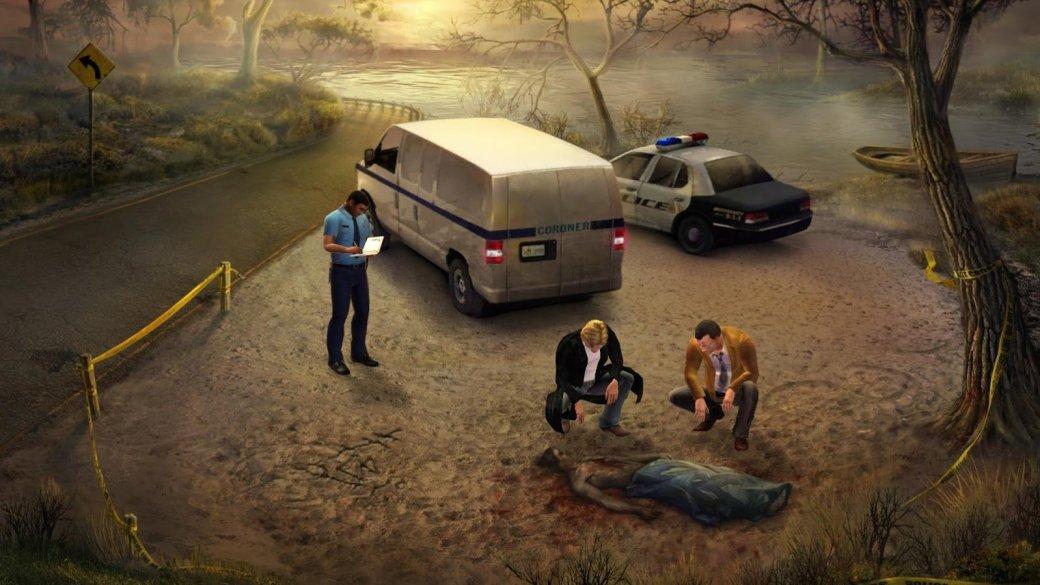Gabriel Knight вышла на iOS и Android: True Detective своего времени - Изображение 5