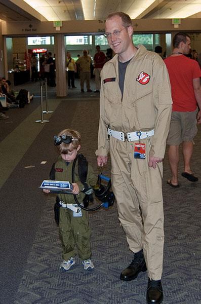 Гик-костюмчики для детей - Изображение 5