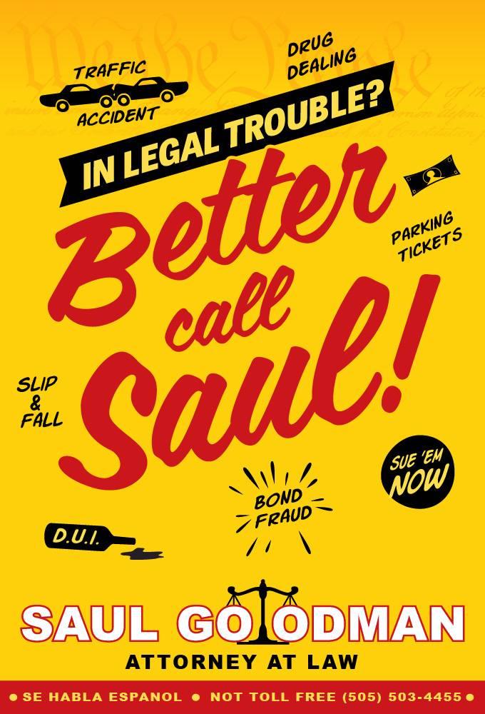 Почему нужно смотреть Better Call Saul. - Изображение 10