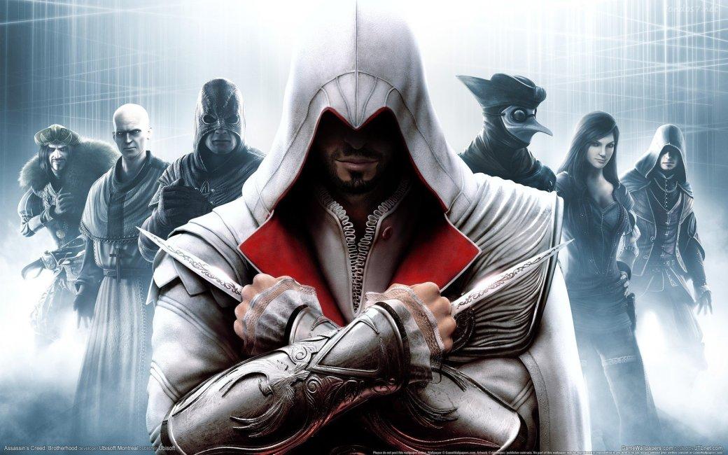 EA хочет делать такие же большие экшены, как Assassin's Creed и GTA. - Изображение 1