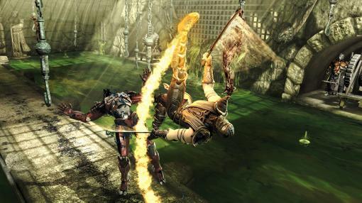 Рецензия на Mortal Kombat (2011) - Изображение 7