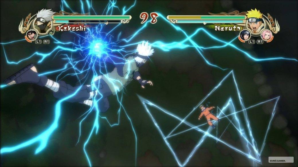 Просто мнение. Naruto Shippuden UN Storm 3. - Изображение 4
