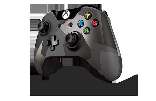 Анонсированы Xbox One с 1 Тб памяти и новый геймпад - Изображение 1