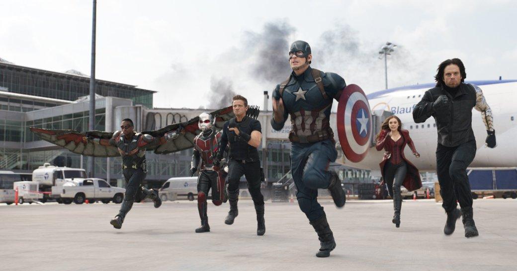 В фильмах Marvel скоро появится супергерой нетрадиционной ориентации - Изображение 1