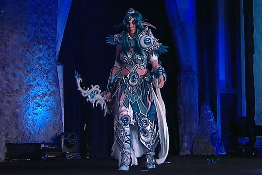 BlizzCon 2014. Конкурс костюмов - Изображение 46
