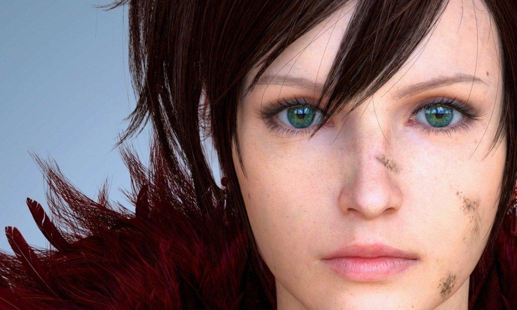 Square Enix делает новый облачный сервис для игр - Изображение 1