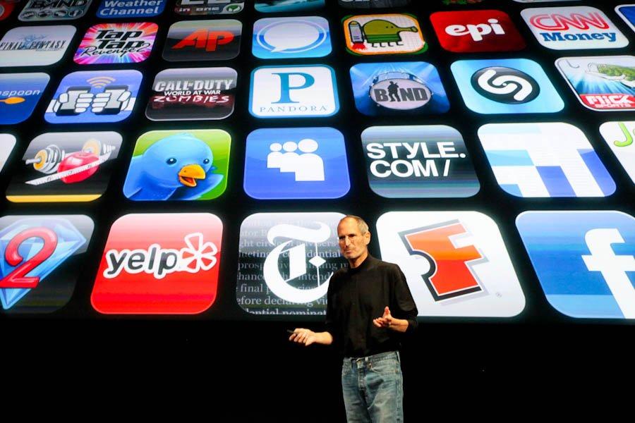 Apple подняла рублевую цену на приложения и микроплатежи в два раза - Изображение 1