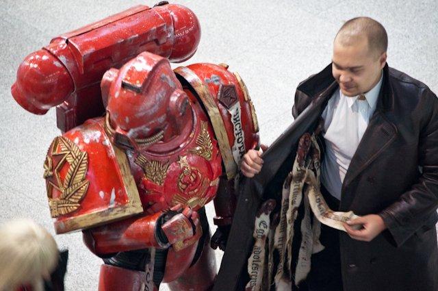 """""""Игромир 2012"""": фото с выставки. - Изображение 17"""