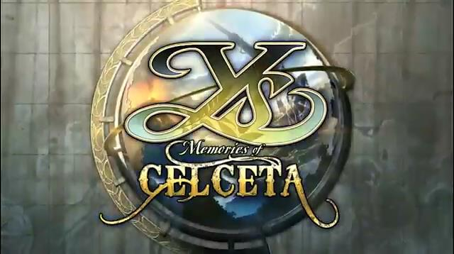 Ys Memories of Celceta - игра, которую PS Vita заслуживает. - Изображение 1