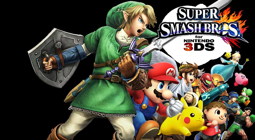 Рецензия на Super Smash Bros.  - Изображение 1