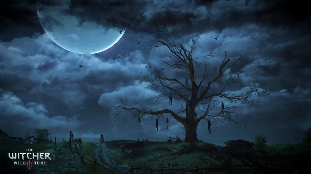 Интервью «Канобу» с главным сценаристом The Witcher 3: Wild Hunt  - Изображение 7