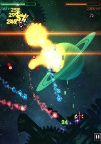 Gemini Strike – фото обложки игры