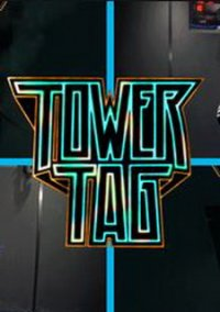 Tower Tag – фото обложки игры