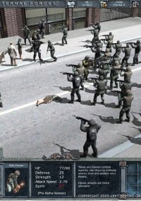 Left Behind: Eternal Forces – фото обложки игры