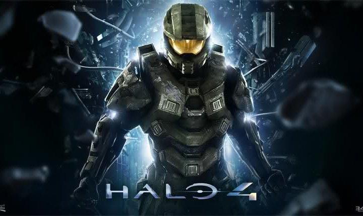 Halo 4 - Composing Worlds. [Rus Dub]