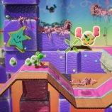 Скриншот Yoshi's Crafted World – Изображение 1