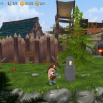 Скриншот Viking: Sigurd's Adventure – Изображение 4