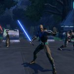 Скриншот Star Wars: The Old Republic – Изображение 22