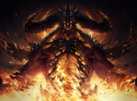 Blizzard зарегистрировала новую торговую марку по Diablo. И это очередной намек на сериал!
