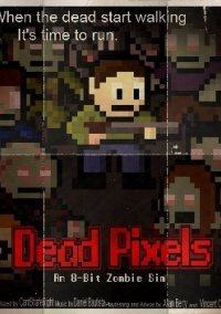 Dead Pixels – фото обложки игры