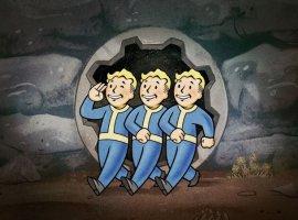 [20:00] Стрим: выживаем в ядерной Пустоши в Fallout 76