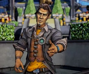 Вышла Borderlands: The Handsome Collection