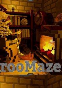 rooMaze – фото обложки игры