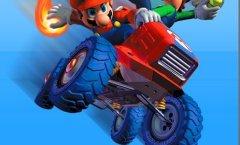 Gran Turismo 5 vs. Mario Kart 64