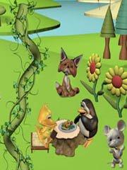 Forest Resort – фото обложки игры