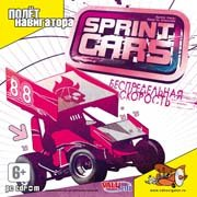 Sprint Cars: Road to Knoxville – фото обложки игры