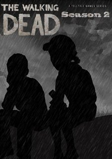 Walking Dead: Season Two Episode 1 All That Remains