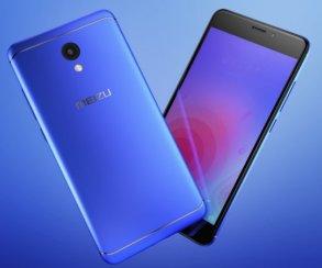 Почти Samsung! Стали известны точные характеристики Meizu M6S