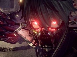 Начался закрытый бета-тест «аниме-Dark Souls» Code Vein. Все еще можно получить доступ к игре!