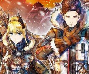 Стала известна дата выхода Valkyria Chronicles4. Война продолжится вконце сентября