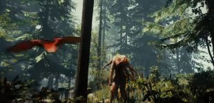 The Forest. Трейлер для PS4 c PSX 2017