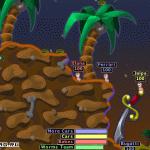 Скриншот Worms 2 – Изображение 1