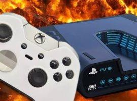 Опрос. Выбираем главное вконсолях нового поколения— PS5 иXbox Series X