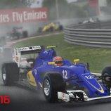 Скриншот F1 2016 – Изображение 3