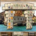 Скриншот Каменный Пасьянс – Изображение 2