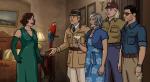 Первые впечатления от9 сезона мультсериала «Спецагент Арчер». - Изображение 5