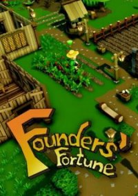 Founders' Fortune – фото обложки игры