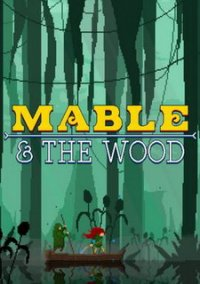 Mable & The Wood – фото обложки игры
