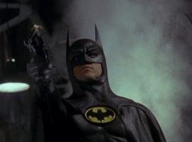Главная роль в «Бэтмене» Тима Бертона могла достаться Стивену Сигалу